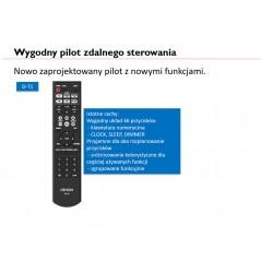 copy of Stereo Receiver z CD D-T1 BLACK