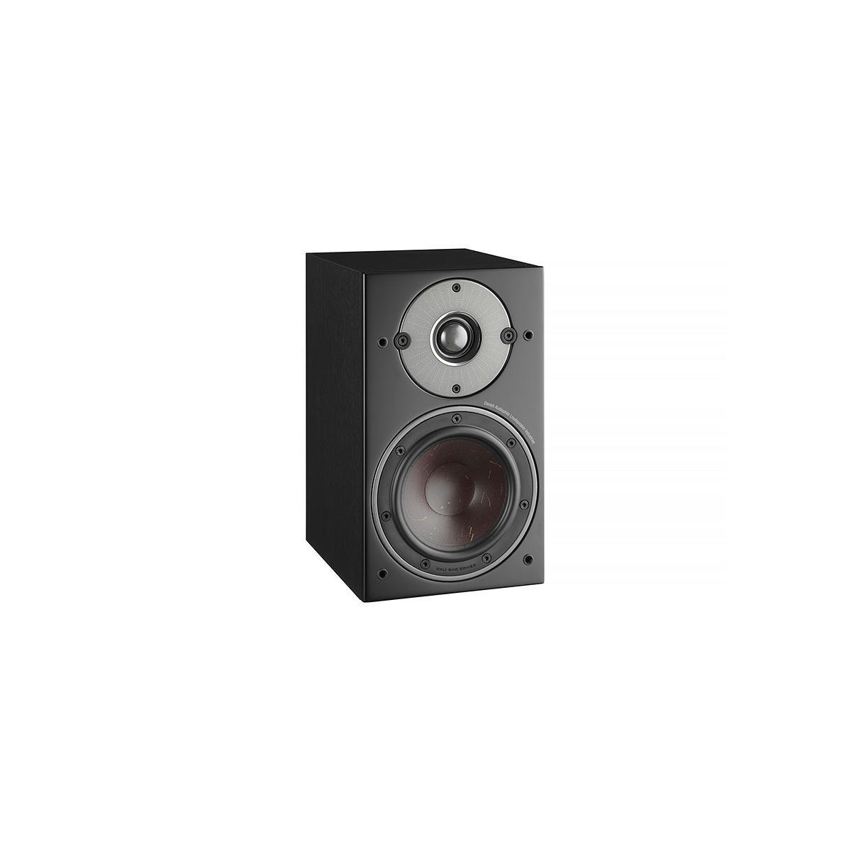 copy of Compact speaker OBERON 1 BLACK