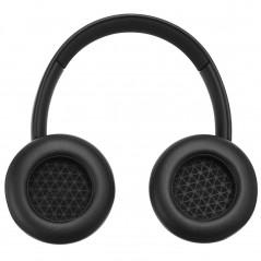 copy of Bluetooth Headphones iO 4 IRON BLACK