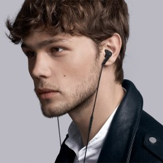 In-Ear headphones with ANC BEOPLAY E4 BLACK