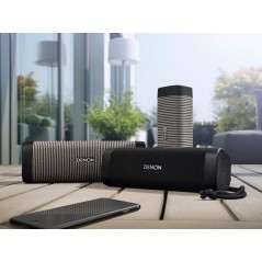copy of Portable Bluetooth Speaker NEW ENVAYA POCKET BLACK