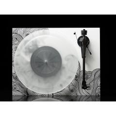Gramofon DEBUT CARBON ESPRIT (DC) PS01 WAVE