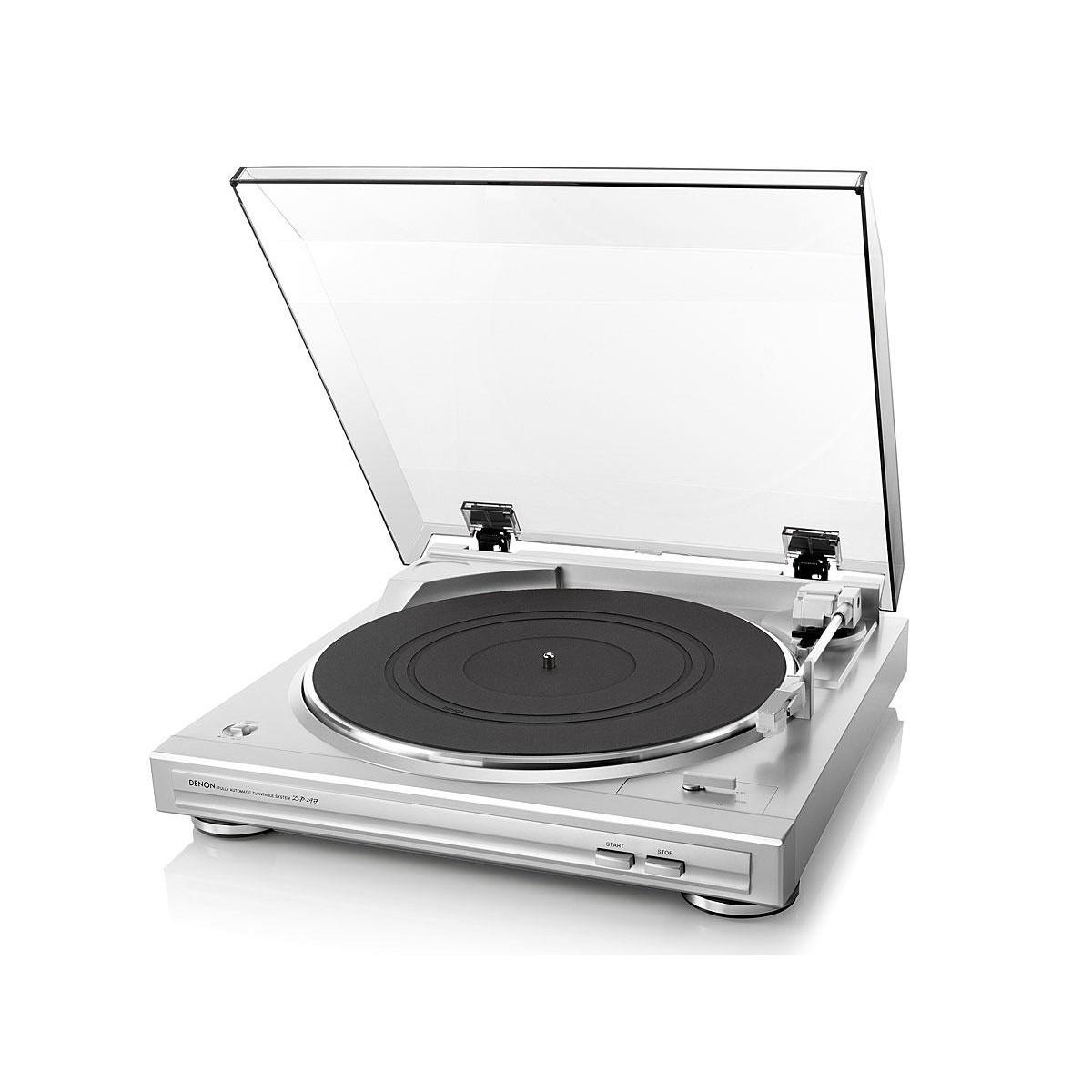 Analogový gramofon DP-29F