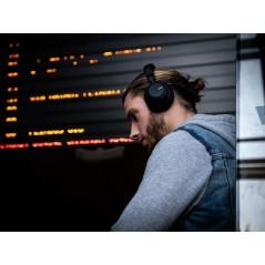 Bluetooth sluchátka q-Seven Wireless