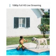 Wireless Home Security Camera System EUFYCAM 2 (4+1)