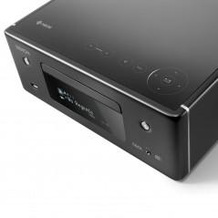 Stereo přijímač s CD přehrávačem RCDN-11 DAB