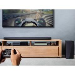 Soundbar s HEOS, Bluetooth a podporou hlasového ovládání DHT-S716H