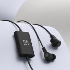 Sluchátka do uší s ANC BEOPLAY E4 BK OUTLET