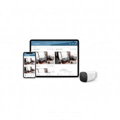 Bezdrátový systém bezpečnostních kamer EUFYCAM 2 PRO (3+1)