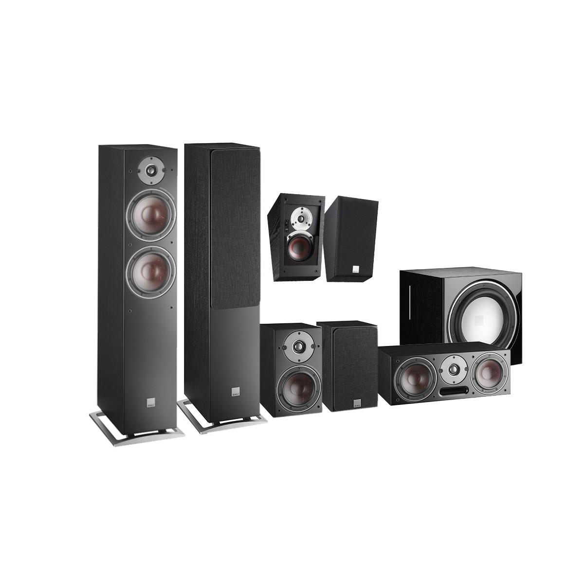 Reproduktor Dolby Atmos® ALTECO C-1