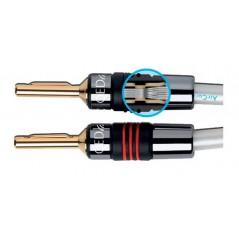 Terminály 4mm (balení 20 kusů) QE1910