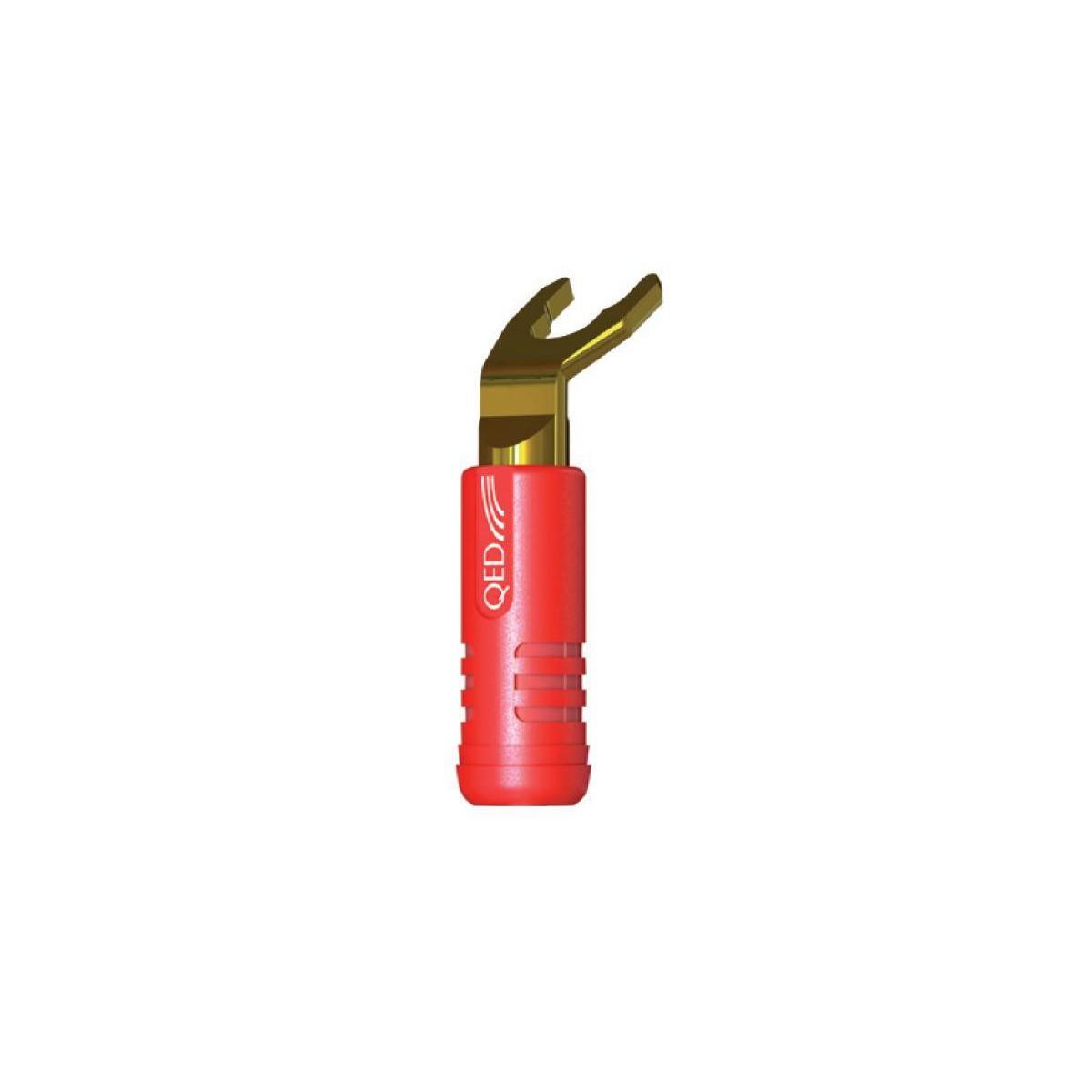 Terminály 4mm (balení 20 kusů) QE1830