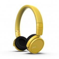 Bezdrátová sluchátka x-Seven Wireless