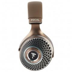 High-End sluchátka přes hlavu CLEAR MG