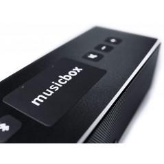 Music station MUSICBOX XS