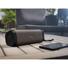 Portable Bluetooth Speaker NEW ENVAYA BLACK-GREY