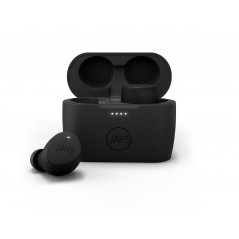 Bezdrátová sluchátka do uší m-Seven Wireless