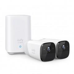 Bezdrátový systém bezpečnostních kamer EUFYCAM 2 (2+1)