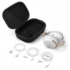 High-end sluchátka přes hlavu s aktivním potlačením hluku AH-GC30