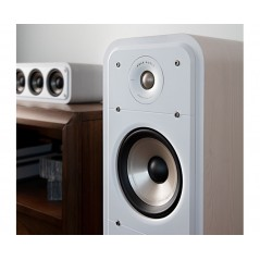 Floorstanding speaker Signature S55E