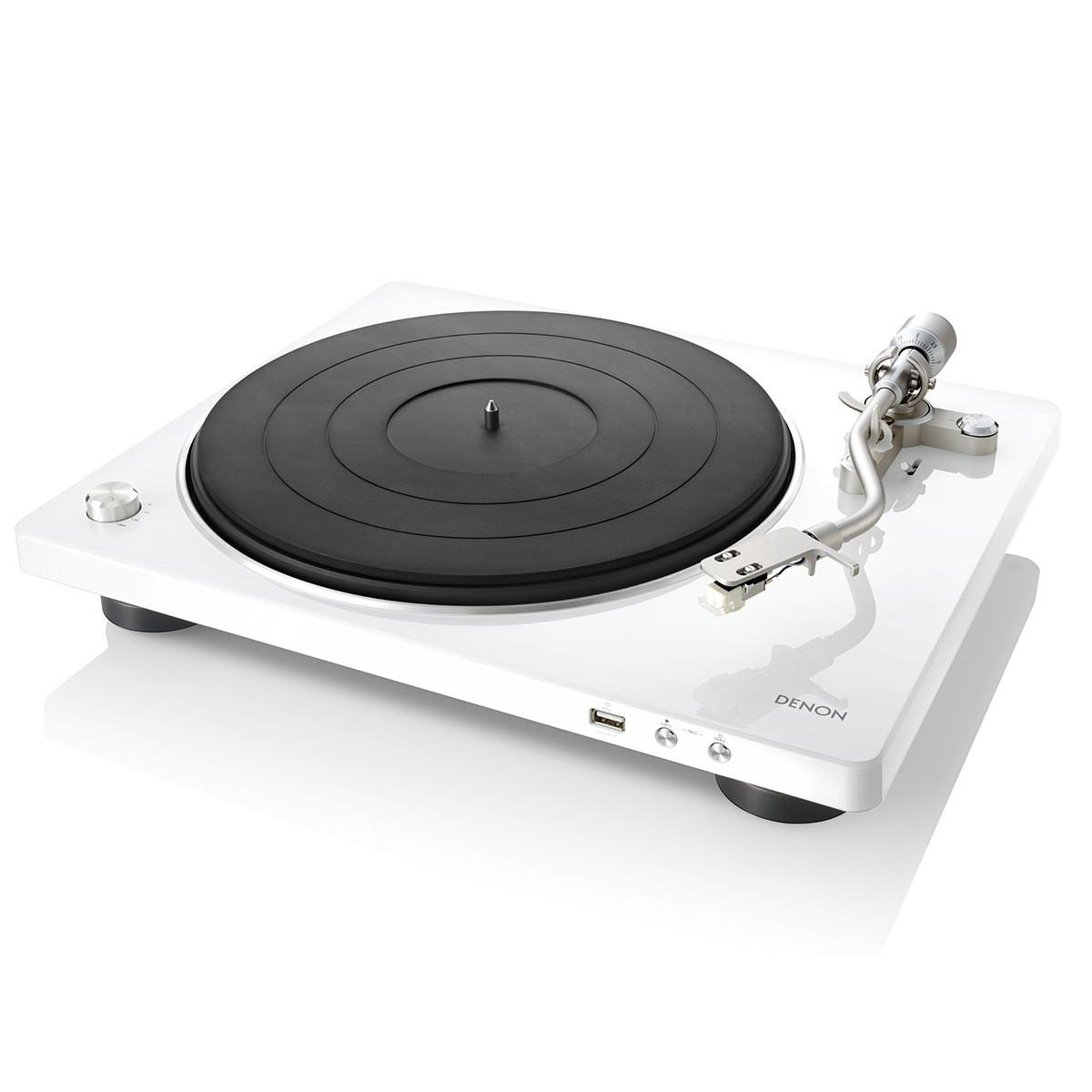 Analogový gramofon s USB výstupem DP-450USB