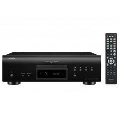 High-end CD/SACD přehrávač DCD-1600NE