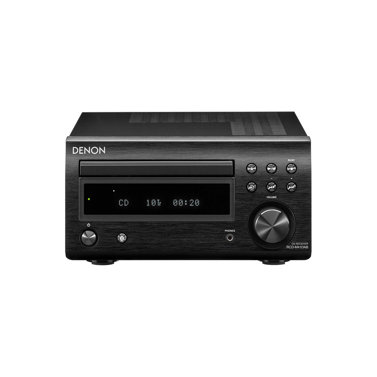 Stereo Receiver z CD RCD-M41 DAB+