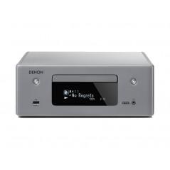 Stereo přijímač s CD přehrávačem RCDN-10