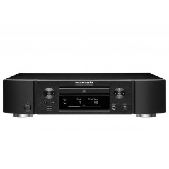 copy of Network CD Player with DAC-Mode ND8006 BLACK