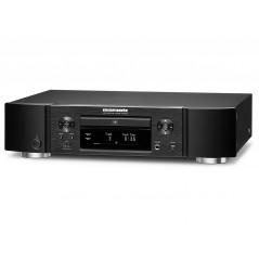 Síťový CD přehrávač s režimem DAC ND8006