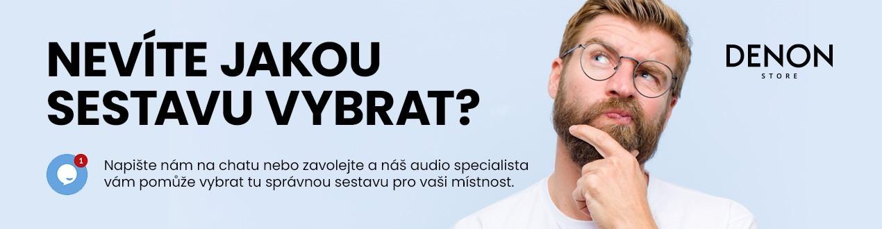Mini systémy stereo