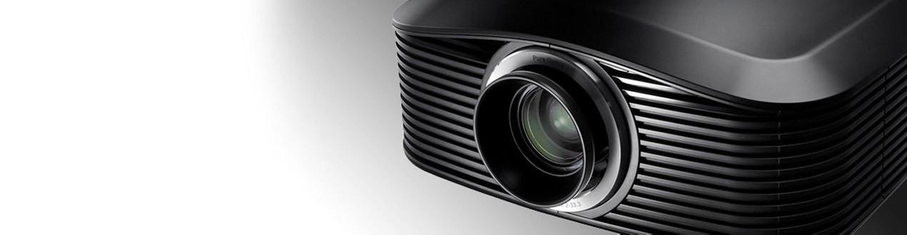 TV a Projektory