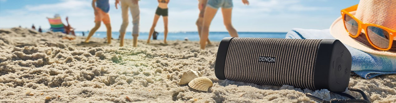 Bluetooth speakers are the perfect solution for all who appreciate reliability and high functionality.